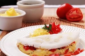 Saiba como fazer tapioca sem erro, veja recheios diferentes